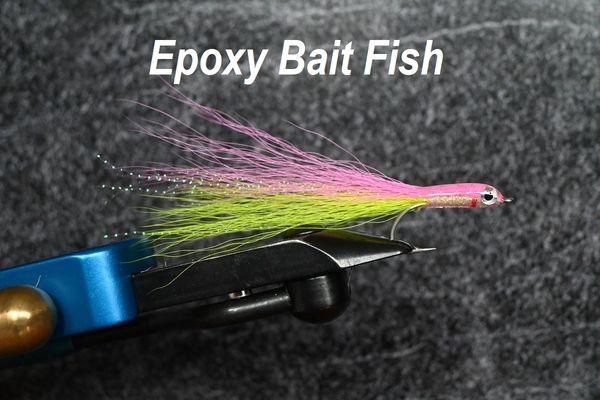 Epoxy Bait Fish 2