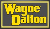 Wayne Dalton garage door by garage doors 4 less