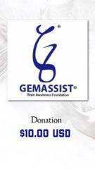Donate to Gemassist Here