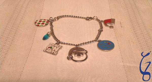 Holiday Bracelet