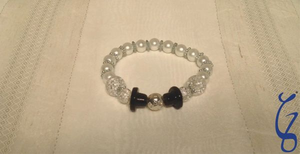Holiday Bracelet III