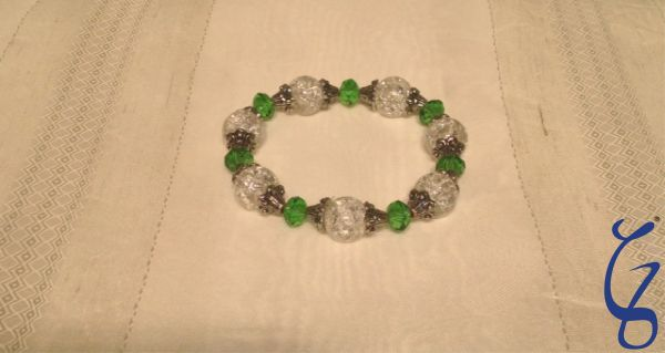 Holiday Bracelet IV