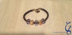 German Soft Leather & Add a Beads II