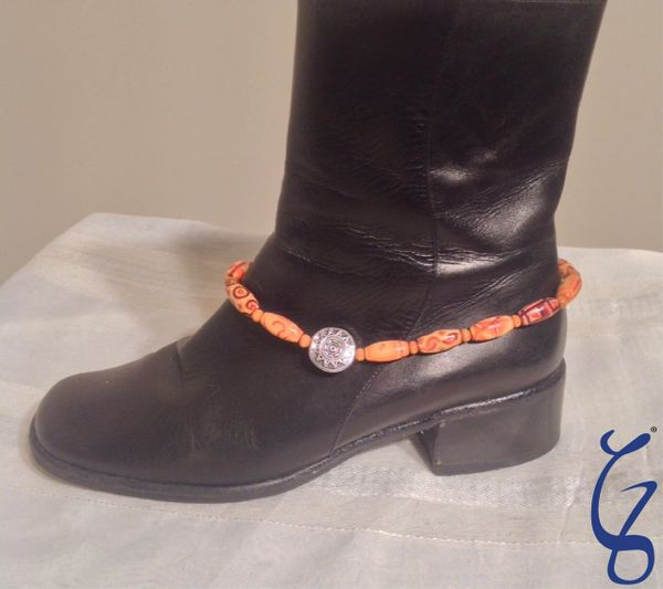 Boot Jewelry-SOLD