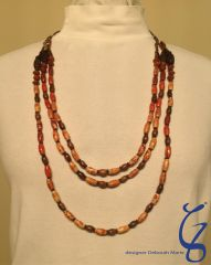 Indian Necklace SOLD