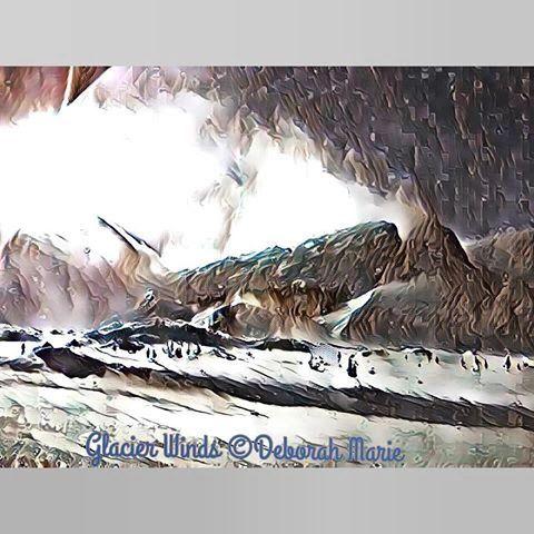 Glacier Winds, Canada