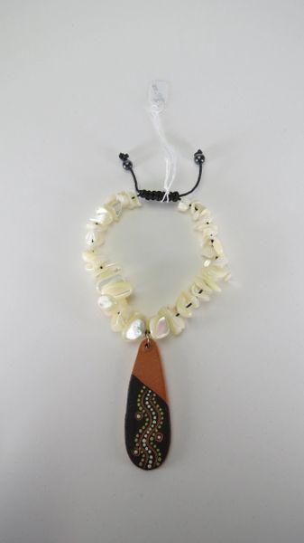 Aboriginal Shell