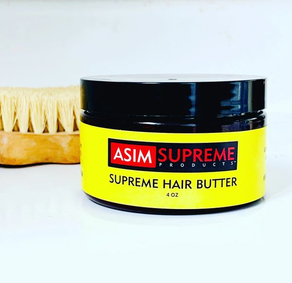 Supreme Hair Butter ( 4 oz.)