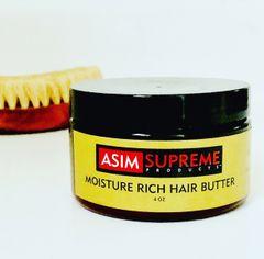 Moisture Rich Hair Butter ( 4 oz.)