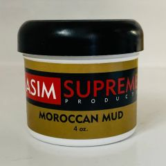 Moroccan Mud ( 4 oz.)