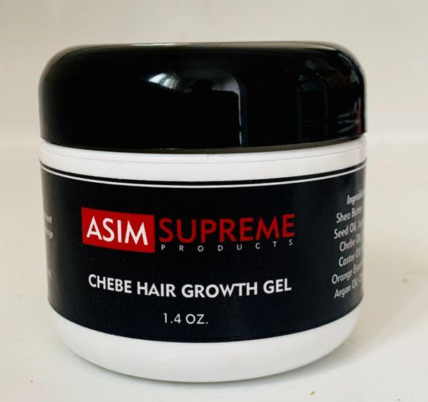 Chebe Hair Growth Gel ( 1.4 oz.)