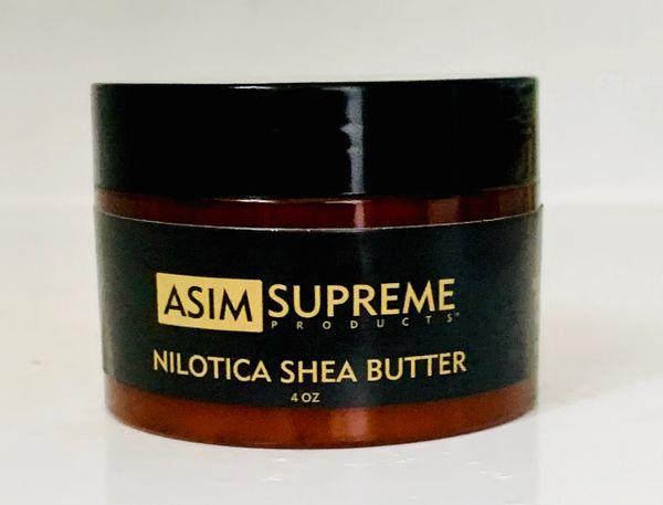 Nilotica Shea Butter ( 4 oz.)