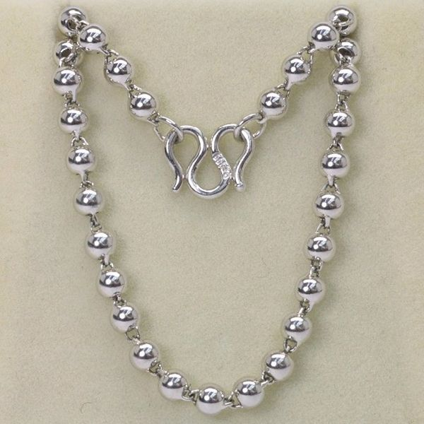 Platinum Necklace