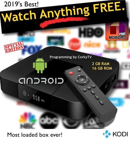 Store | TV Boxes Kodi Unlocked, Terrarium TV +, Mobdro