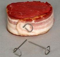 1 3/4in Long Shank Steak Pins (80 pcs)