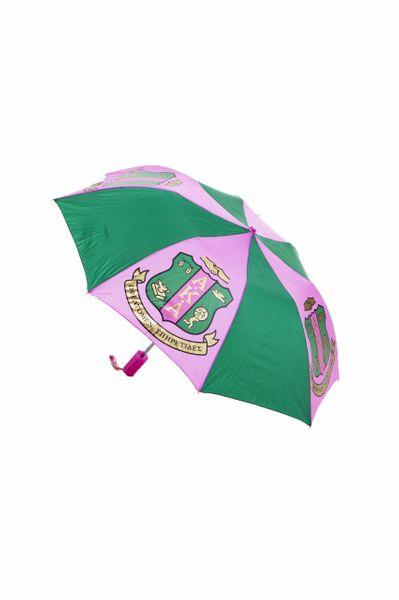 Alpha Kappa Alpha Small Umbrella