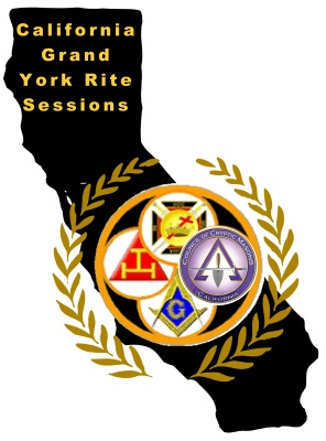 California Grand York Rite Sessions