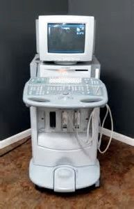 Acusion Sequoia 512 Ultrasound-No Hardware