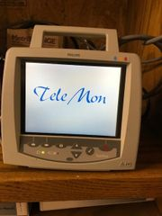 Philips Telemon Monitor