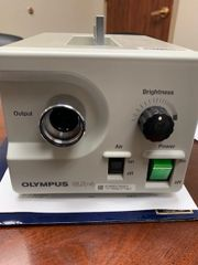 NEW Olympus CLK-4 Halogen Light Source (NEW)