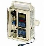 Abbott Hospira Lifecare 4100 PCA Plus II Infuser / Syringe Infusion Pump