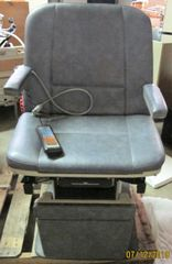 Midmark 411 Exam Chair