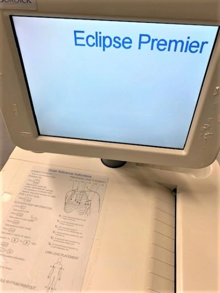 BURDICK Eclipse Premier EK