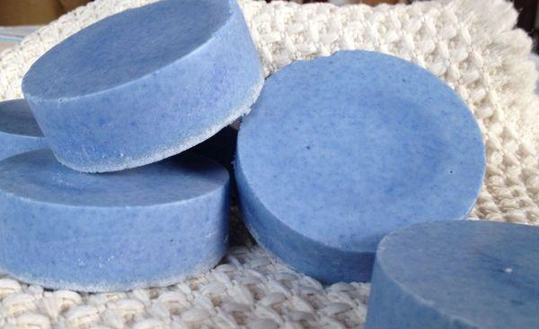 Ocean Round Soap