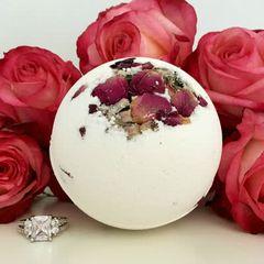 Fresh Rose Bath Bomb