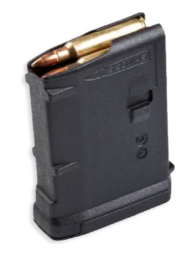 CUSTOM MODIFIED MAGPUL® PMAG® 10 AR/M4 GEN M3™ 10 ROUND MAGAZINE