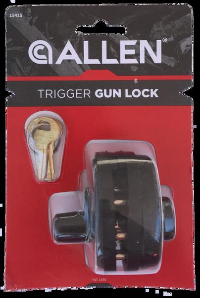 Allen Trigger Gun Lock