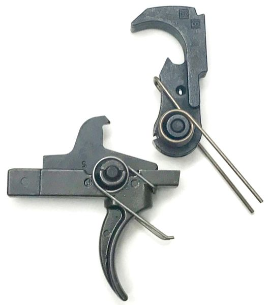 AR15 Trigger Assembly Compete Group Quality Standard Mil-Spec