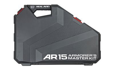 AR15 Armorer's Master Kit by Real Avid