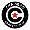 Chapman Crafted Beer Logo