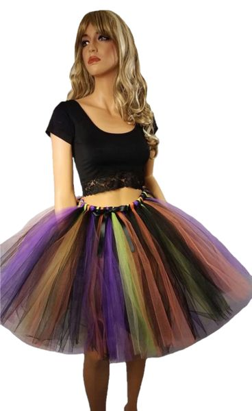 183ad898dd Witch Tutu Skirt - Available in Child and Adult Sizes | Your Resource for  Custom Made Tutus | BB's Boutique