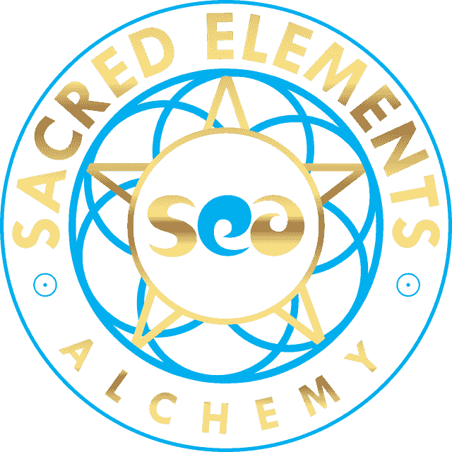 Sacred Elements Alchemy