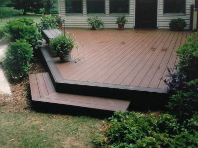 outdoor deck by apple creek remodeling