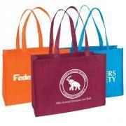 Eco-Friendly Non Woven Shopping Tote Bag / TO75126