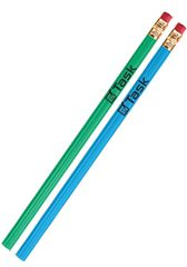 Pencils With Rubber Eraser / ITEM# PN62315