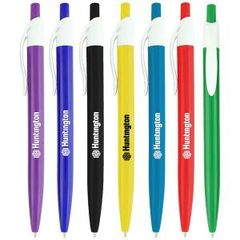 Preston Click Pen / ITEM# PN55584