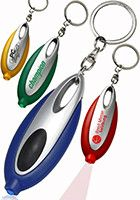 Mini Flashlight Key Chains / ITEM# KC84902