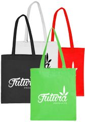 Non Woven Slim Tote Bags / ITEM# TO75931