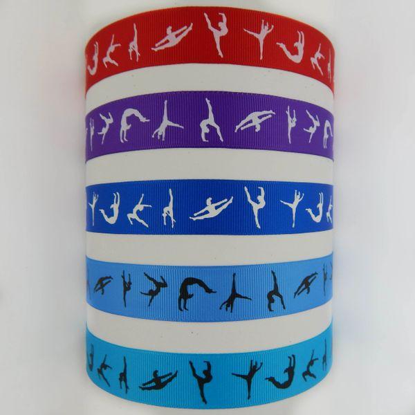Gymnastics - I