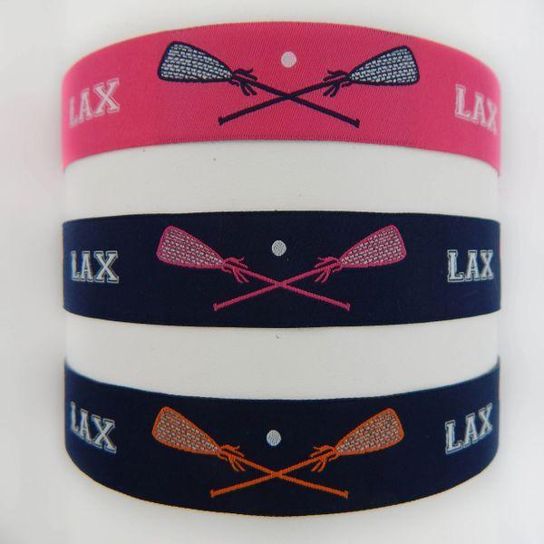 Lacrosse - III