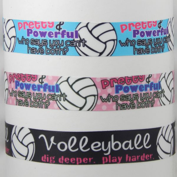 Volleyball Power
