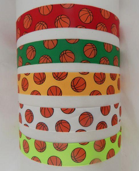Basketball - II