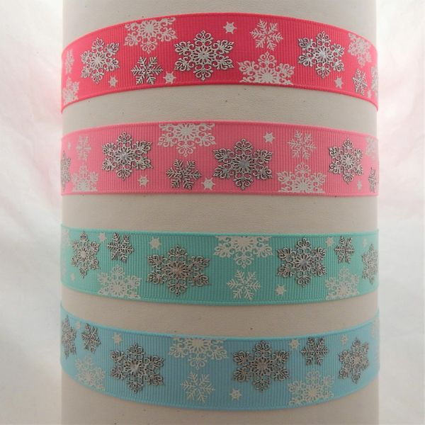 Snowflake Collection II