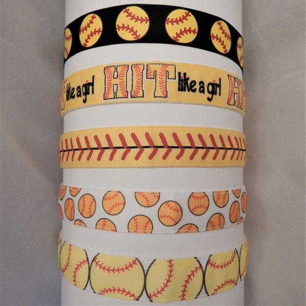 Softball - II