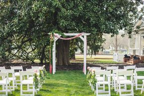 Wedding Venue in Wake Forest, NC