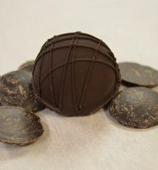 Classic Diabetic Friendly Dark Chocolate